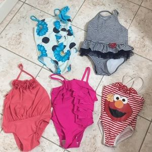 Bathing Suit Bundle
